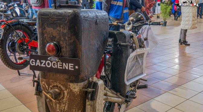 TERROT 350 HST 1931 – GAZOGENE