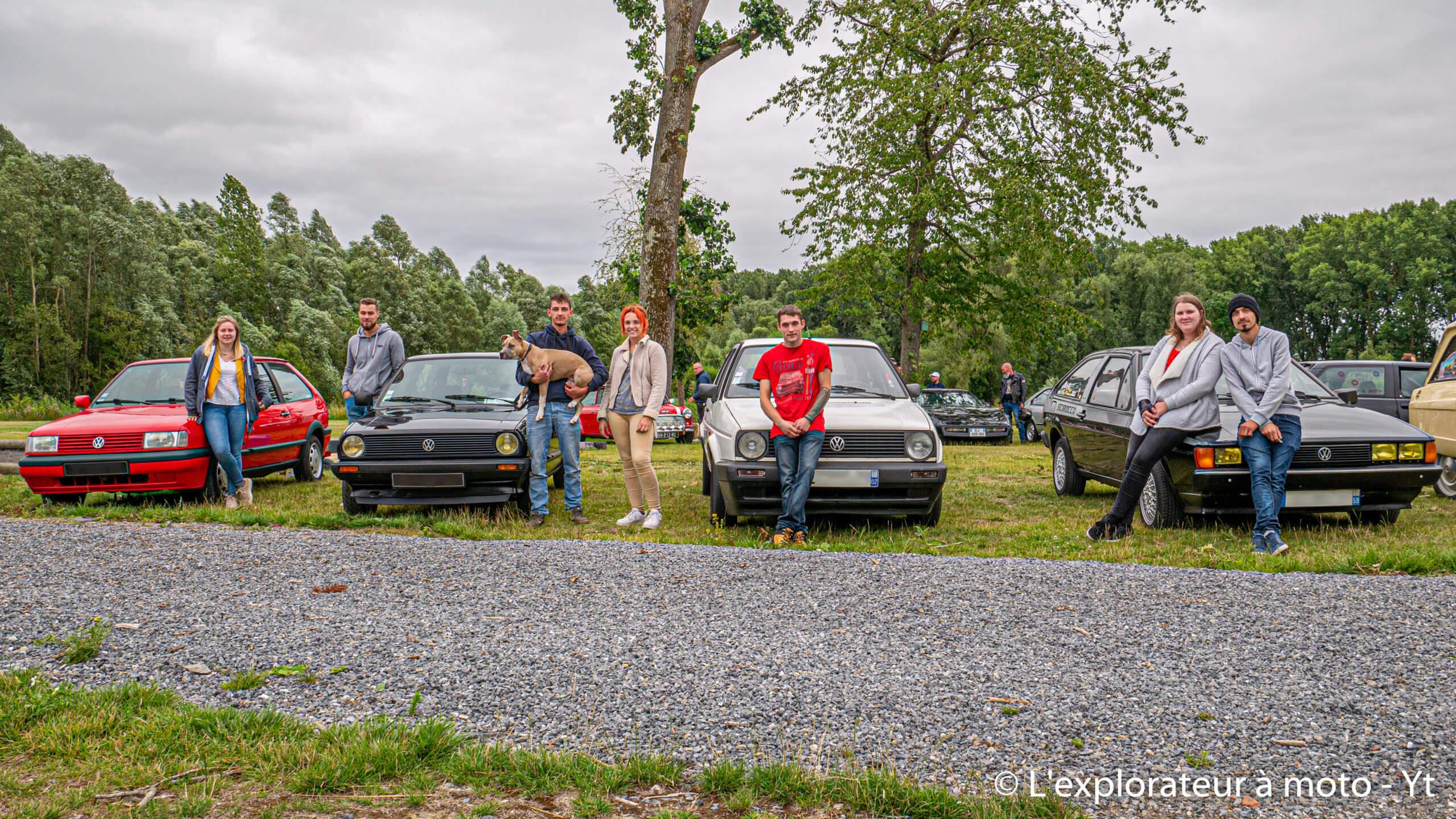 Club Volkswagen HDF