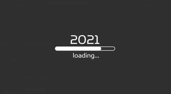 Bonné année 2021