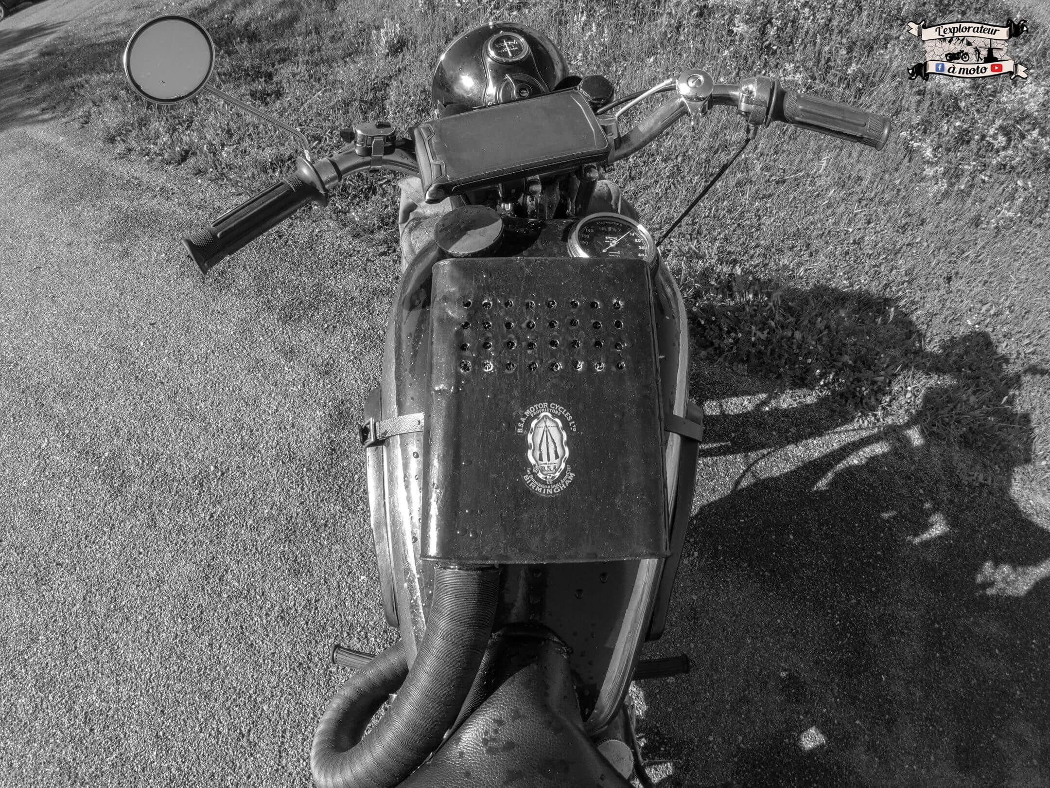 Quentin L'explorateur a moto 2
